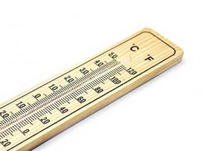 ica termometer manual