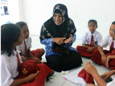Bagaimana Sosok Guru Berwibawa Benarkah Galak Bisa Bikin Wibawa