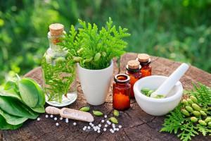 Obat-obatan Alami untuk kesehatan