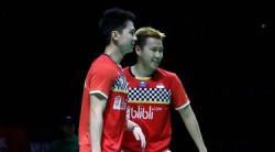 Kevin / Marcus Amankan Takhta Fuzhou China Open, Tambah Koleksi Gelar Jadi 8 pada 2019