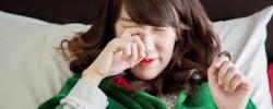 Atasi Masalah Mata Kering Saat Bangun Tidur dengan Tips Ini