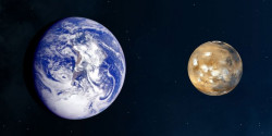 8 Kemiripan Nyata Bumi dan Mars, Apakah Kamu Ingin Pindah Planet?