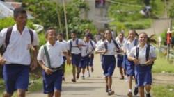 Potret Buram Pendidikan Indonesia