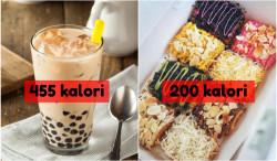 Daftar Kalori yang Terkandung dalam 11 Jajanan Kekinian. Biar Nggak Gendut, Jangan Keseringan
