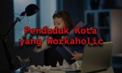 4 Kota di Asia yang Warganya Hobi Banget Kerja. Kira-kira Jakarta Masuk Peringkat Berapa ya?