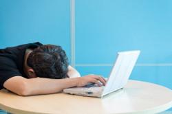 Perbedaan Gangguan Tidur Hipersomnia dan Narkolepsi