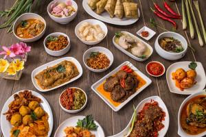 7 Makanan Indonesia Yang Terkenal Di Dunia Internasional