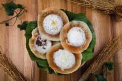 5 Makanan Tradisional yang Cocok Dimodernisasi