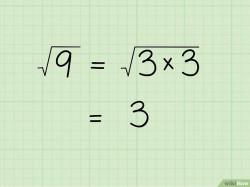 Pembahasan Rumus Akar Matematika