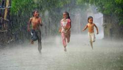 Adakah Manfaat Air Hujan untuk Kesehatan?