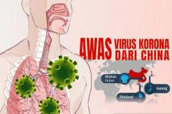 Mengenal Coronavirus Jenis Baru, Penyebab Pneumonia di Wuhan