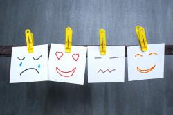 Untukmu yang Moody, 5 Cara Mengatasi Mood Swing