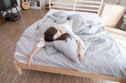 5 Cara Menghilangkan Malas di Pagi Hari