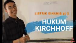POJOK MATERI : Listrik Dinamis Part 2
