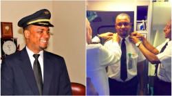 Dari Cleaning Service ke Pilot. Setelah 24 Tahun Perjuangan, Pria ini Berhasil Meraih Mimpinya