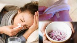 5 Racikan Bahan Alami ini Bisa Bantu Turunkan Demam. Pertolongan Pertama Sebelum Minum Obat