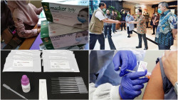 8 Kabar Baik yang Berhembus di Tengah Kekhawatiran Kita Soal Virus Corona. Bikin Rada Lega~