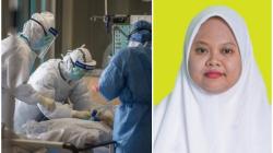 Kisah Haru Ninuk, Perawat yang Meninggal karena Corona. Hidup dan Matinya untuk Menolong Sesama