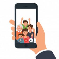 8 Aplikasi Video Call Paling Populer dan Hemat Kuota Internet