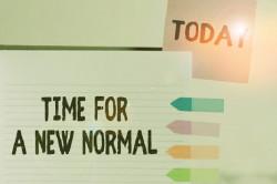Bersiap Hadapi New Normal Tidak Boleh Sembarangan