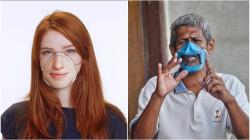 7 Masker Unik dengan Desain Inovatif dari Seluruh Dunia. Bisa Jadi Pilihan Selain Masker Kain Biasa