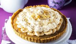 Hanya Berbahan Dasar Biskuit, ini Resep Banoffee Dessert Khas Inggris yang Lagi Hits!