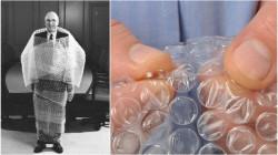 5 Fakta Unik Bubble Wrap, Mulai Asal Usulnya sampai Alasan Kenapa Kita Sering Ketagihan Memencetnya