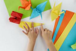 Tidak Hanya untuk Anak-anak, Ini 5 Manfaat Melipat Origami Bagi Kesehatan Mental