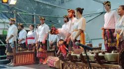 Alat Musik Tradisional yang Mendunia