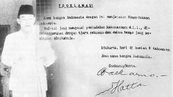 Makna Proklamasi Kemerdekaan Bagi Bangsa Indonesia
