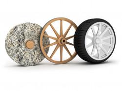 Sejarah Roda