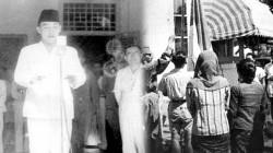 Fakta Menarik Detik-detik Proklamasi Kemerdekaan RI 17 Agustus 1945
