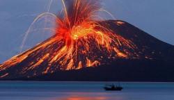 Nama Gunung Berapi Di Indonesia Beserta Letak Dan Ketinggiannya