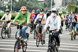 5 Tren Olahraga yang Sedang Populer Selama Pandemi