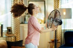 Turunkan Suhu Udara Dalam Rumah, Simple dan Murah !
