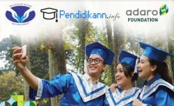Beasiswa Adaro untuk Mahasiswa S1 Dalam Negeri