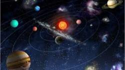 Teori Pembentukan Galaksi dan Alam Semesta