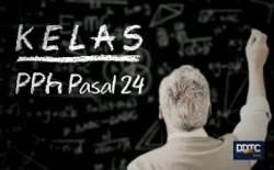 Bagaimana cara menghitung PPh pasal 24?