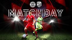 Prediksi Susunan Pemain FC Bayern Vs Atletico Madrid