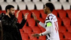 Kata-kata Marcus Rashford Setelah Jadi Penentu Kemenangan MU atas PSG 2-1