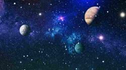 5 Planet Kerdil yang Tinggal di Tata Surya, Bukan Cuma Pluto Lho!