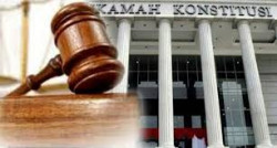 Sifat Final dan Mengikat Putusan Mahkamah Konstitusi