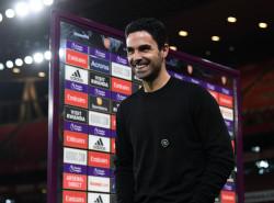 Arsenal vs Leicester City 0-1, Kata-kata Komentar Mikel Arteta Setelah Kalah