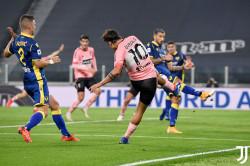 Juventus vs Verona 1-1, Begini Komentar Reaksi Andrea Pirlo Usai Pertandingan