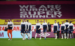 Burnley vs Tottenham 0-1, Jose Mourinho: Rasanya Sama dengan Menang 6-1