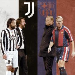 Juventus vs Barcelona: Cristiano Ronaldo Dipastikan Absen, Lionel Messi Siap Menggila