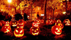 Bagaimana Sih Asal-usul Halloween?