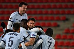Hasil Liga Champions Matchday Keempat Rabu Dini Hari WIB, Empat Tim Rebut Tiket 16 Besar