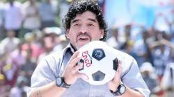 Profil dan Biodata Diego Maradona: Legenda Timnas Argentina