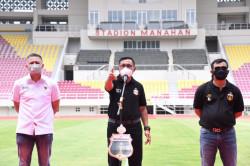 Ubah Nama dan Pindah Markas, Sekarang Jadi Bhayangkara Solo FC